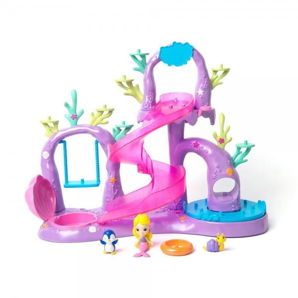 Игровой набор Splashlings 297559 Сплэшлингс Коралловая игровая площадка (TPF Toys)
