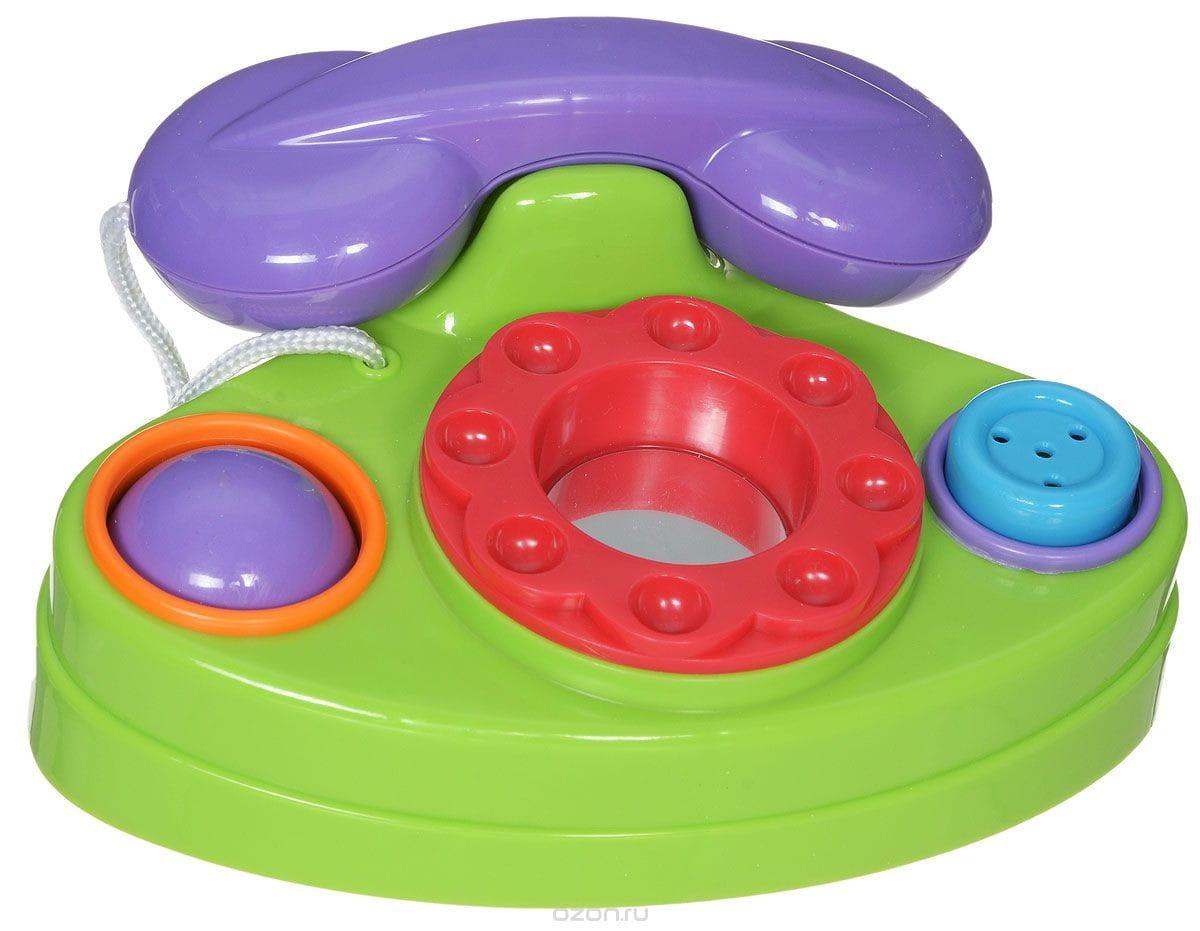 Развивающая игрушка Simba 4012361 Телефон