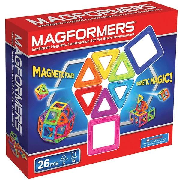 Магнитный конструктор Magformers-26