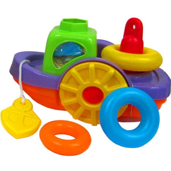 Игровой набор для купания Simba 4012072