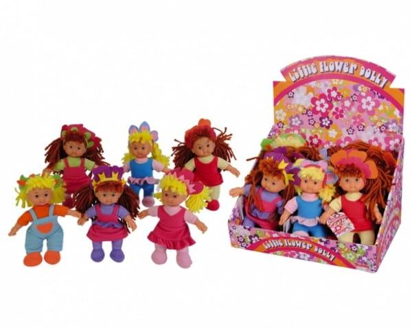 Купить Кукла Simba с шерстяными волосами в интернет магазине игрушек и детских товаров