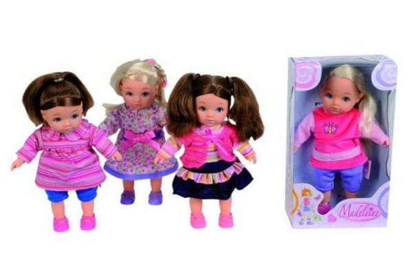 Кукла Simba 5153391 Маделина