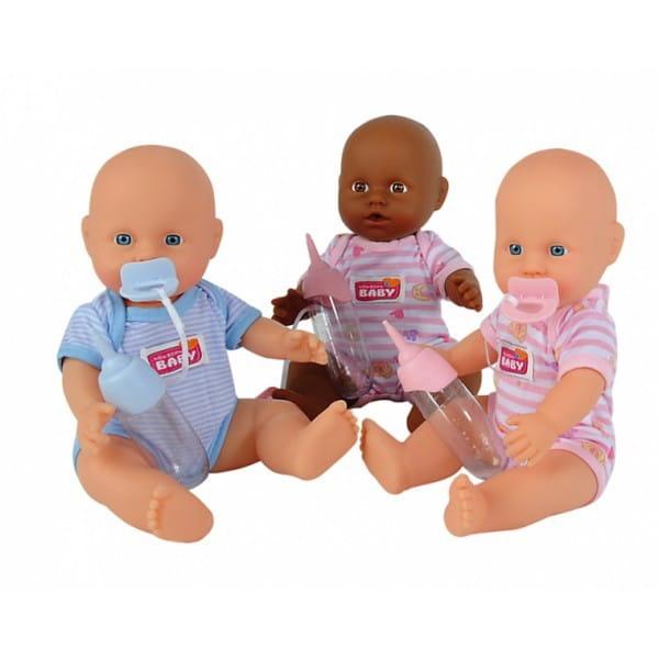 Купить Пупс Simba Новорожденный - 30 см в интернет магазине игрушек и детских товаров