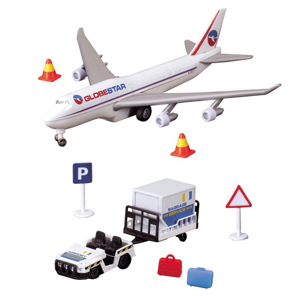 Игровой набор DICKIE Аэропорт 4