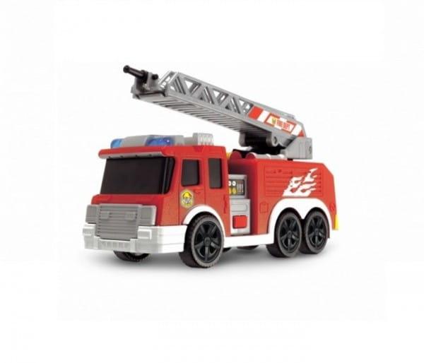 Пожарная машина Dickie 3302002 со светом и звуком