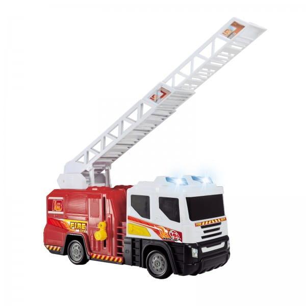 Пожарная машина Dickie 3746003 со светом и звуком - 30 см