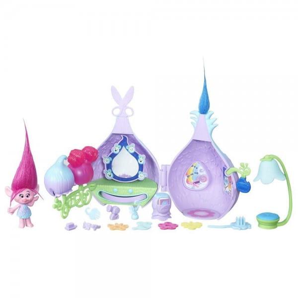 Игровой набор Hasbro B6559 Trolls Салон красоты Троллей