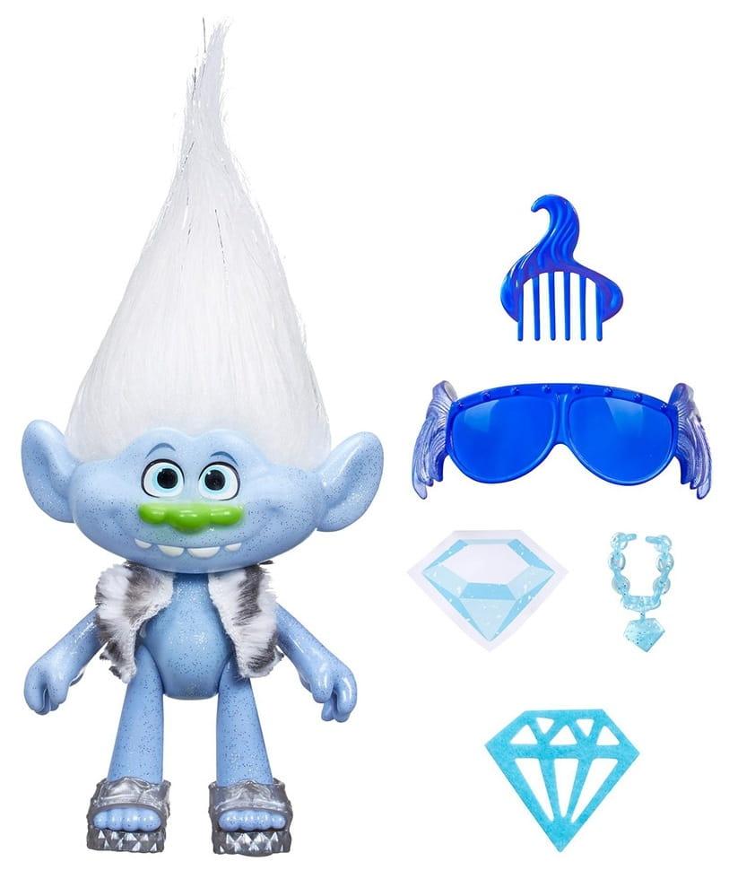 Фигурка Hasbro Trolls Тролль Даймонд