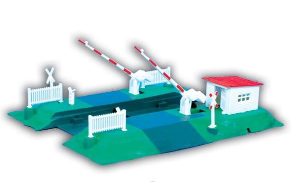 Купить Игровой набор Mehano Шлагбаум в интернет магазине игрушек и детских товаров