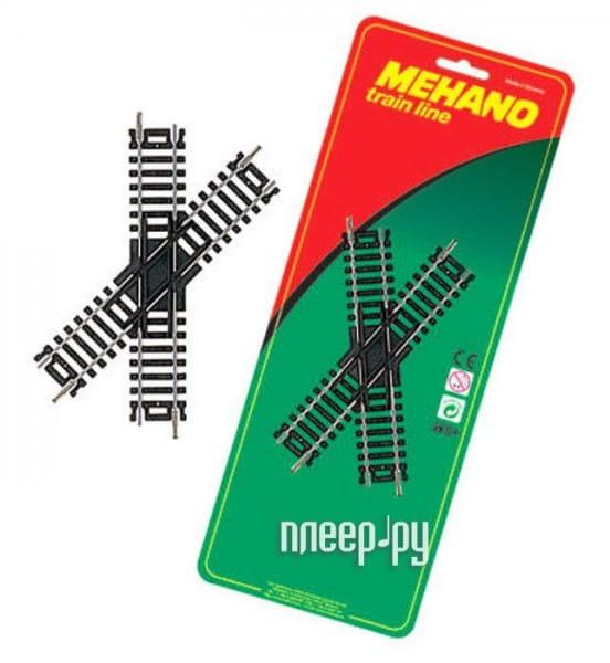 Игровой набор Mehano F228 Перекресток