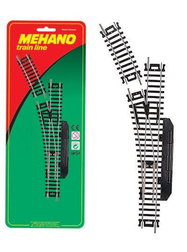 Игровой набор Mehano F282 Стрелка левая механическая