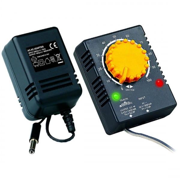 Адаптер с регулятором скорости и направления движения Mehano F371