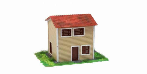 Игровой набор Mehano 1521 Двухэтажный дом