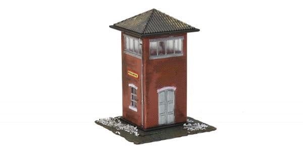 Игровой набор Mehano Сигнальная башня
