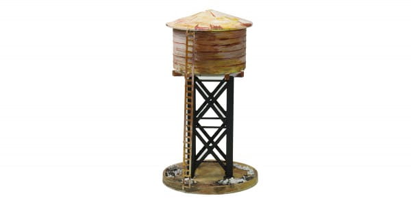Игровой набор Mehano 1512 Водонапорная башня