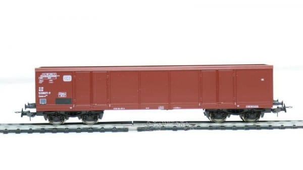 Игровой набор Mehano Hobby Вагон для перевозки грузов EAOS
