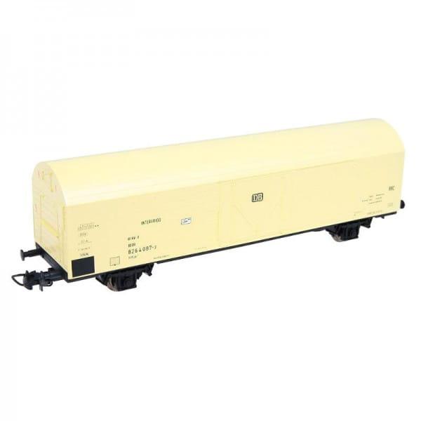 Игровой набор Mehano T631 Вагон-термос Wagon Ibbhs - бежевый