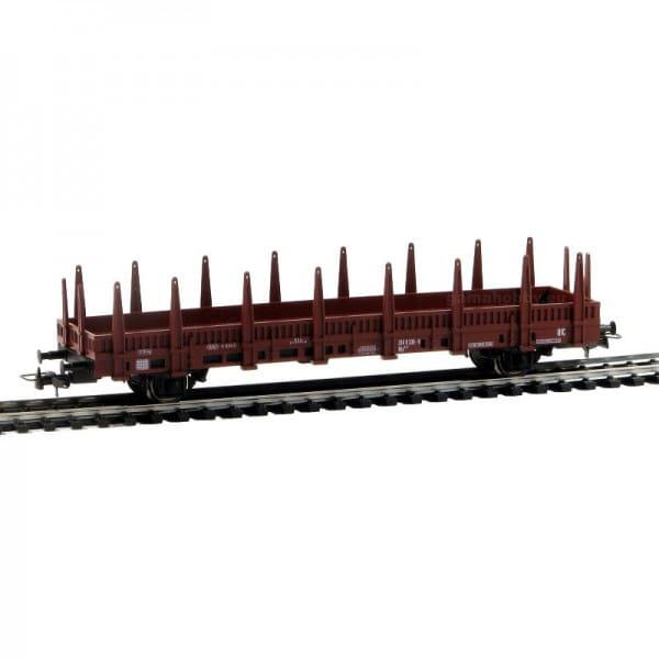 Игровой набор Mehano Hobby Полувагон для перевозки грузов KBS