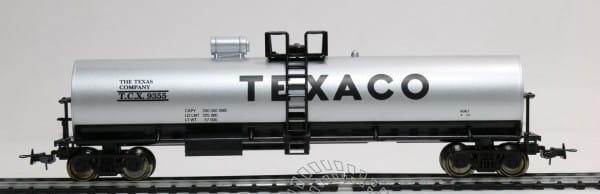 Игровой набор Mehano T079 Вагон-цистерна Texaco