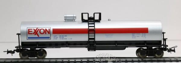 Игровой набор Mehano T079 Вагон-цистерна Exxon
