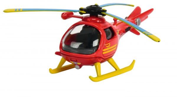 Игровой набор Fireman Sam 3099625 Пожарный Сэм Вертолет (Dickie)