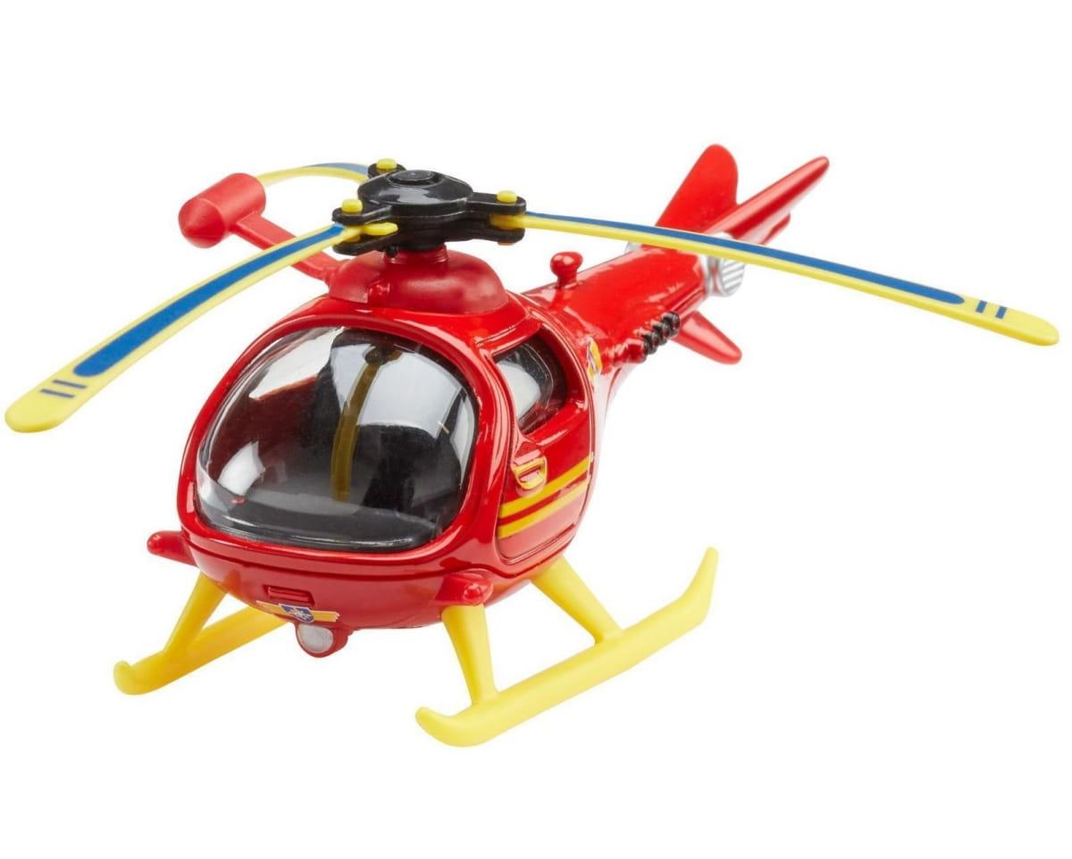 Игровой набор FIREMAN SAM Пожарный Сэм Вертолет (Dickie)