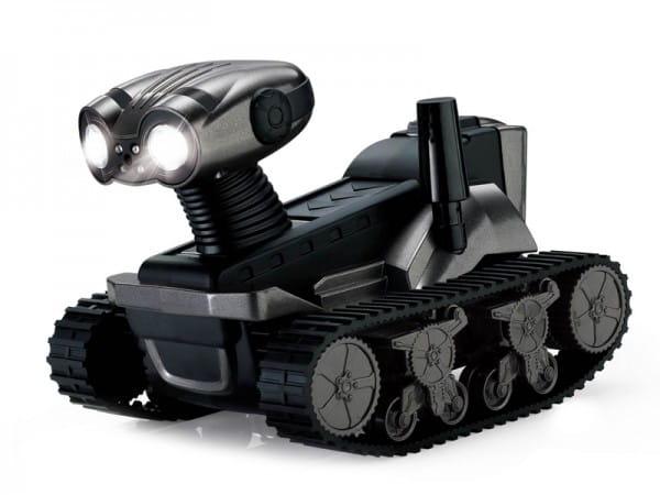 Купить Радиоуправляемый танк Egofly Танк-шпион в интернет магазине игрушек и детских товаров