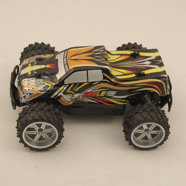 Купить Радиоуправляемая машина S-Track Джип s757 1:16 в интернет магазине игрушек и детских товаров