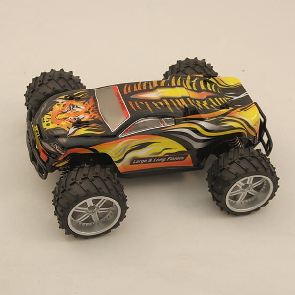 Купить Радиоуправляемая машина S-Track Трагги S787 1:16 в интернет магазине игрушек и детских товаров