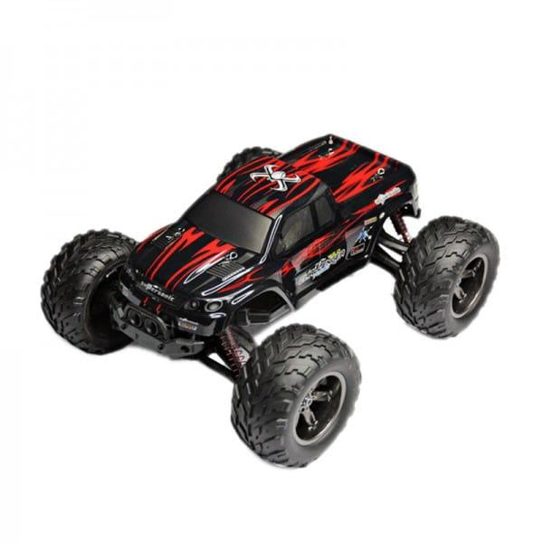 Купить Радиоуправляемая машина GPToys Джип 9115 (S911) 1:12 в интернет магазине игрушек и детских товаров