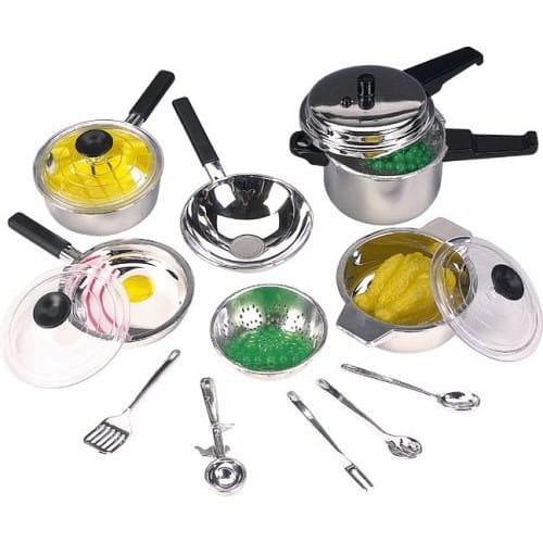 Игровой набор Casdon 502 Кухонная посуда