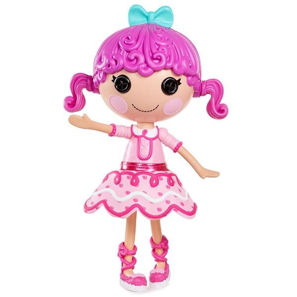 Кукла Lalaloopsy Сластена c волосами из теста