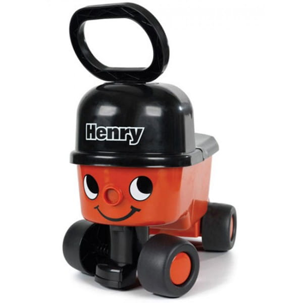 Каталка-ходунки Casdon Henry