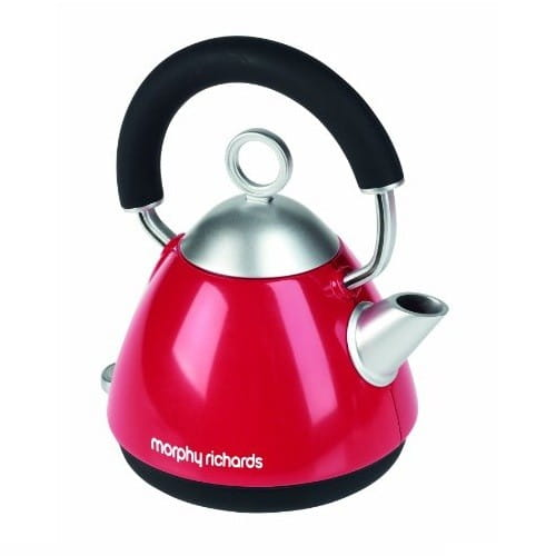 Игровой набор Casdon Чайник Morphy Richards