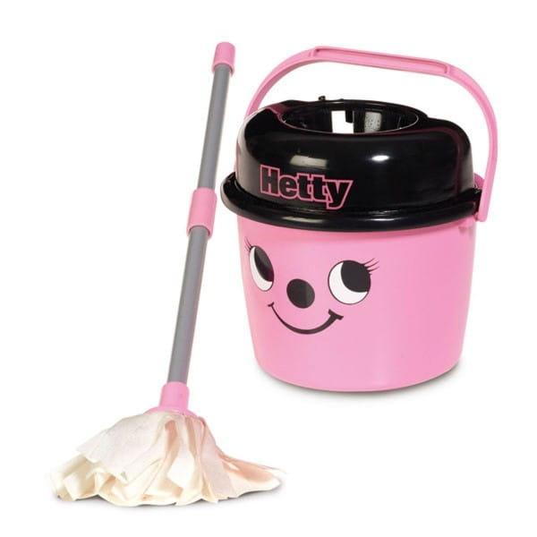 Купить Игровой набор для уборки Casdon Hetty в интернет магазине игрушек и детских товаров