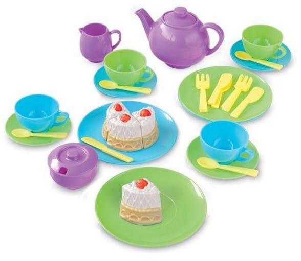 Купить Игровой набор для чаепития Casdon в интернет магазине игрушек и детских товаров