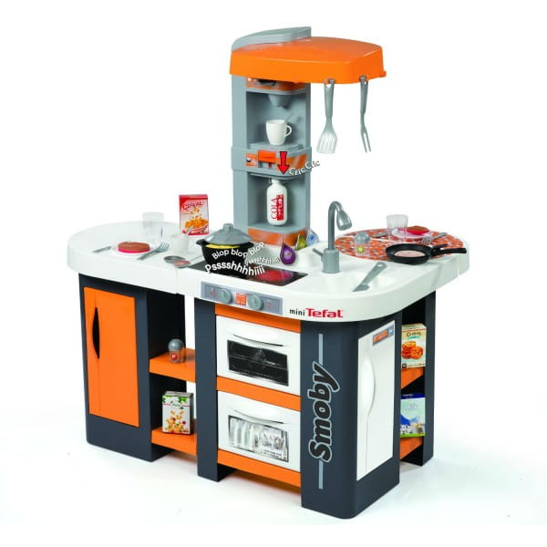 Кухня Tefal Cuisine Studio XL (Smoby)