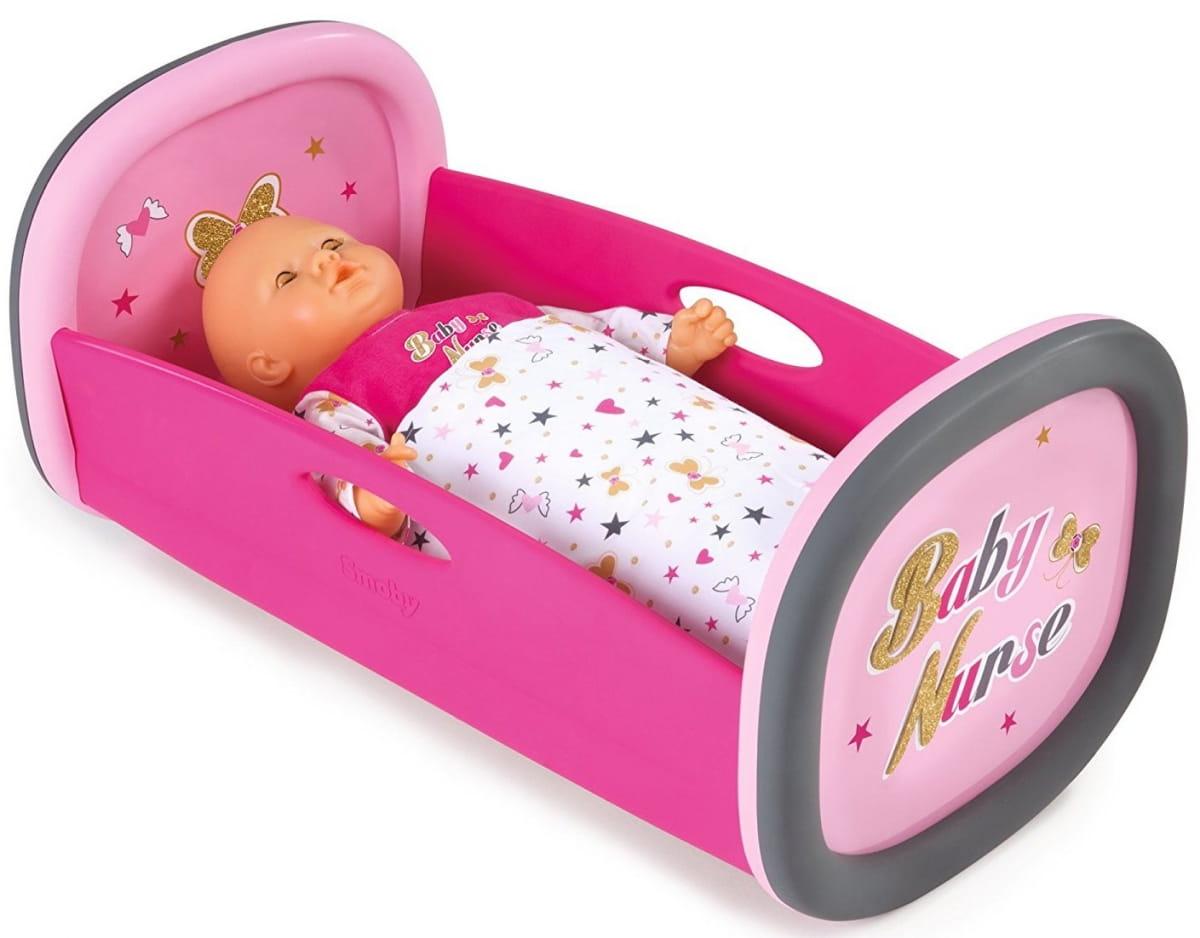 Колыбель для пупса Baby Nurse (Smoby)