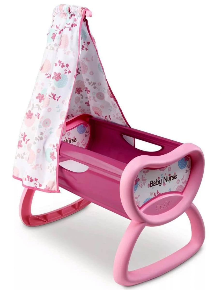 Колыбель для пупса Baby Nurse 2 (SMOBY)