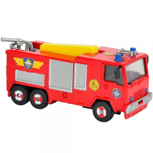 Игровой набор Fireman Sam Пожарный Сэм Пожарная машина (Dickie)
