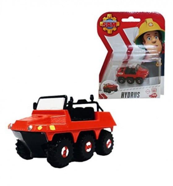 Игровой набор Fireman Sam Пожарный Сэм 6 колесный автомобиль (Dickie)