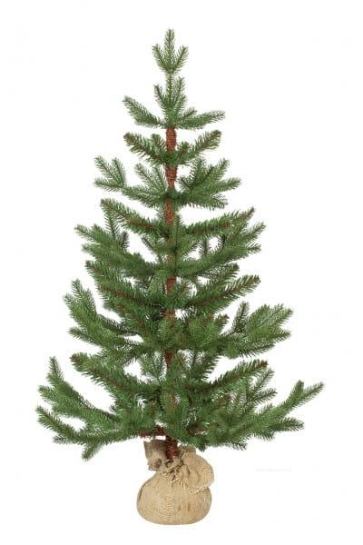 Купить Искусственная ель Crystal Trees Ветта - 90 см в интернет магазине игрушек и детских товаров