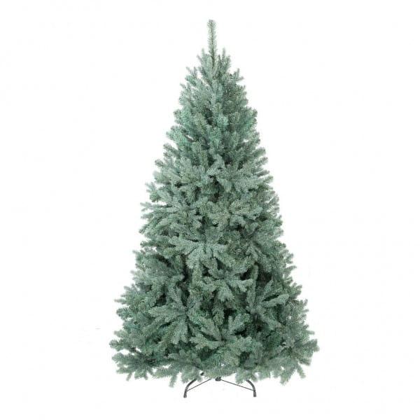 Купить Искусственная ель Crystal Trees Регина - 210 см в интернет магазине игрушек и детских товаров