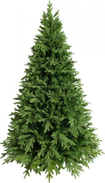 Купить Искусственная ель Crystal Trees Этна - 240 см в интернет магазине игрушек и детских товаров