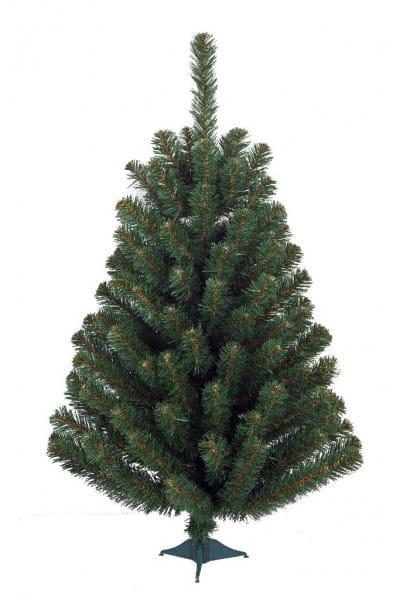 Купить Искусственная ель Crystal Trees Праздничная - 90 см в интернет магазине игрушек и детских товаров