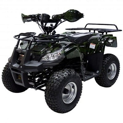 Электроквадроцикл MyToy 1000W QUAD