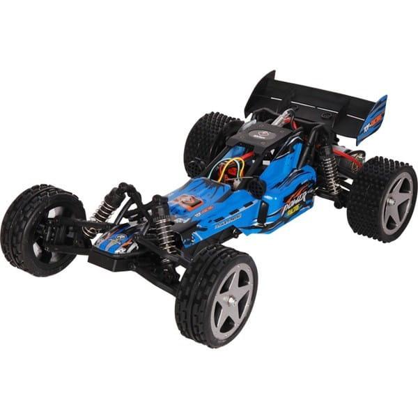 Купить Радиоуправляемая машина WL Toys Багги Wave Runner 1:12 в интернет магазине игрушек и детских товаров