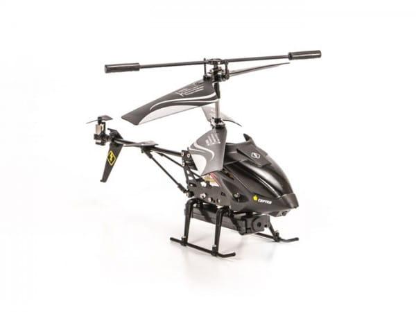 Радиоуправляемый вертолет WL Toys S977 с видеокамерой