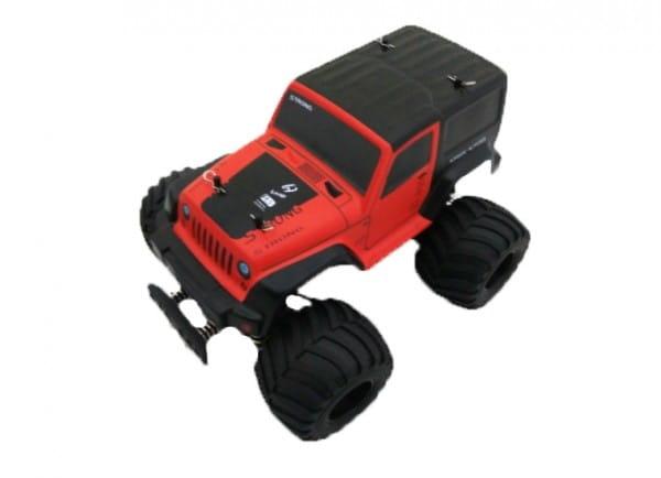 Купить Радиоуправляемая машина WL Toys Джип P959 1:10 в интернет магазине игрушек и детских товаров