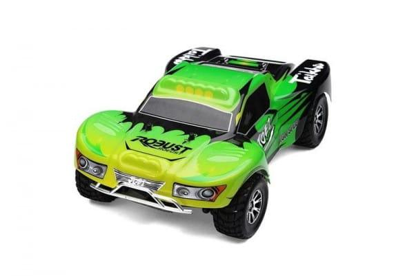 Купить Радиоуправляемая машина WL Toys A969 1:18 в интернет магазине игрушек и детских товаров